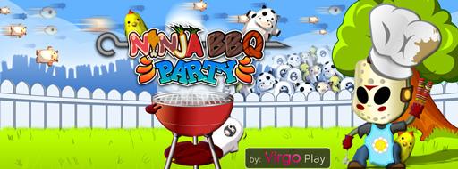 ninja_bbq_party